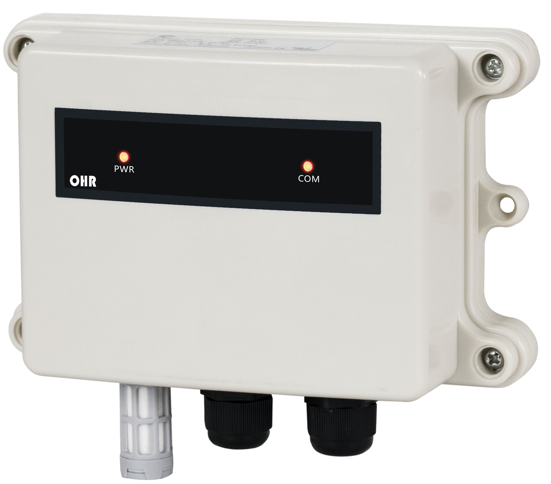 虹润WS20系列一体化温湿度变送器