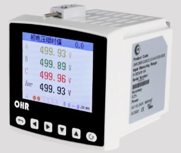 虹润电能质量分析记录仪生产企业