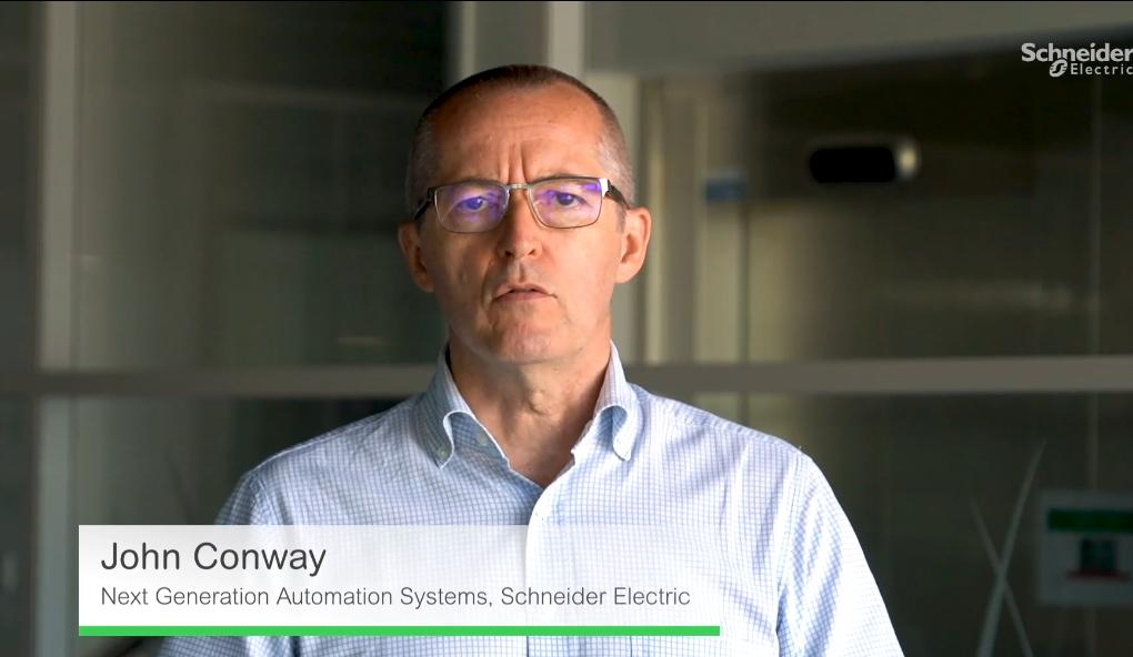工业自动化 IEC 61499教程  EcoStruxure 开放自动化平台